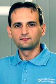 Dr. Artur Radvánszki
